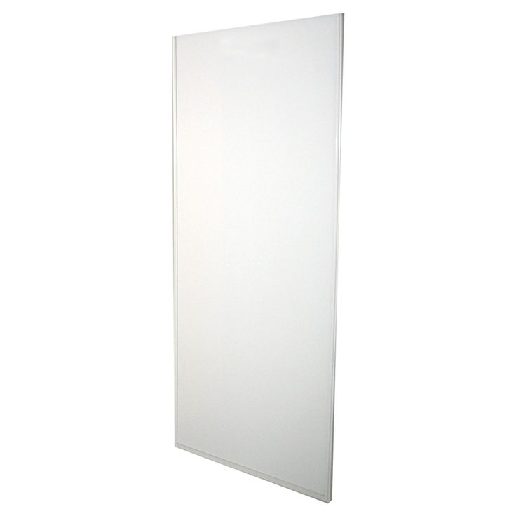 Multi-Store 2010 x 610mm Melamine Wardrobe Sliding Door
