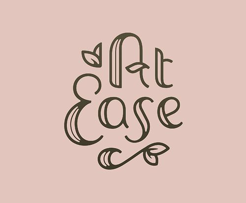 via emily wright | #typography like the font
