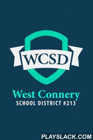 West Connery #213  Android App - playslack.com , West Connery #213 offers a full K-12 Mobile Suite with mobile web sites, blended learning functions, and cloud access in a comprehensive package. With West Connery #213,users can find their favorite school, and use mobile features that have been enabled on the school's web portal. These features include, but not limited to Mobile Content Management features (such as News, Events, Staff Directory) Once opening the app, you will be automatically…