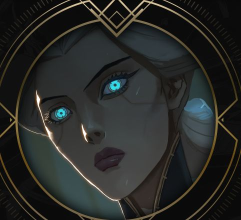 Camille, la Sombra de Acero - League of Legends