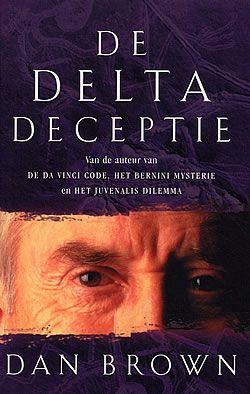 Dan Brown - De delta deceptie