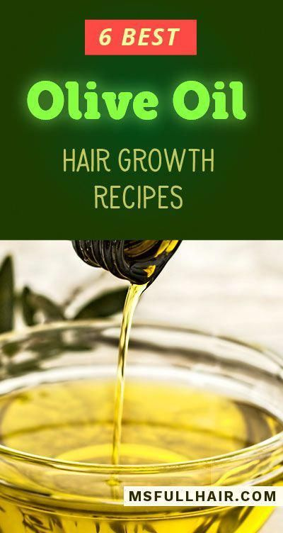 Tips on how to Use Olive Oil for Hair Progress – 6 Finest Regrowth Recipes Discovered!