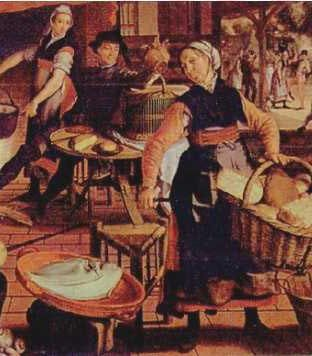 Image result for 14th century peasant (With images) | 16th ...  |16th Century Peasant Life