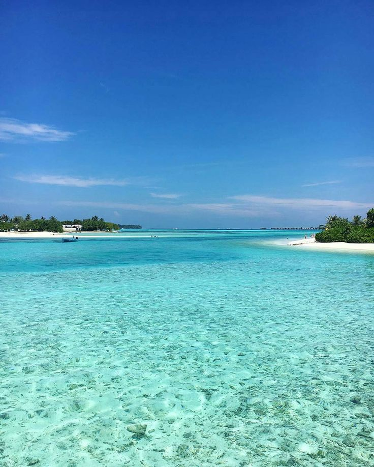 Holiday Inn Resort kandooma  #Maldives