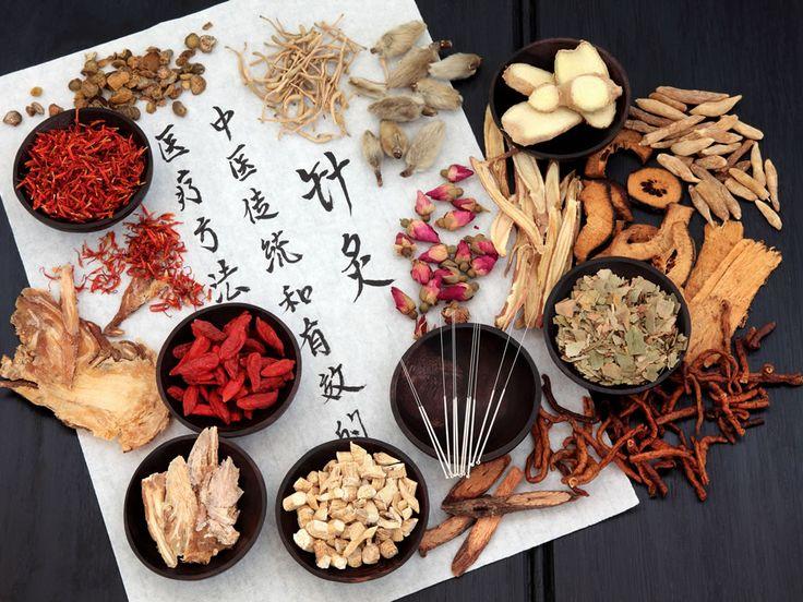8 segreti della medicina cinese per una vita lunga e felice