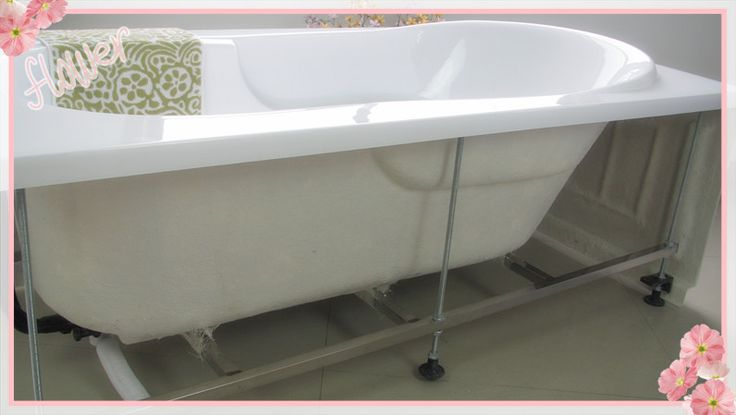 Elderly Portable Bathtub