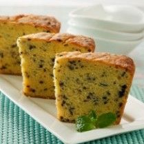 CAKE TAPE KETAN HITAM BERAGI Sajian Sedap