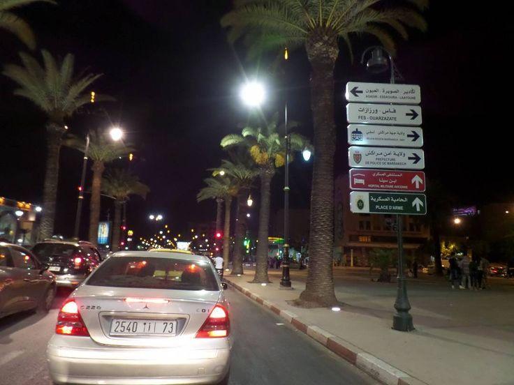 City lights...   www.morocco-objectif.com https://www.youtube.com/watch?v=L5YLOQeiIeM #moroccoobjectif #marrakech #marrakesh #gueliz #hivernage #medina #redcity #travelpic #travelphotography #travelphotos #travelphoto #amazingplaces #beautifulplaces #amazingmorocco #beautifulmorocco #cities #nomad #worldtravelpics #morocco #like4like #maroc #marocco #marroc #marrocos #marokko  Morocco Desert Tours   Morocco Desert Trips  Day trips from Marrakech