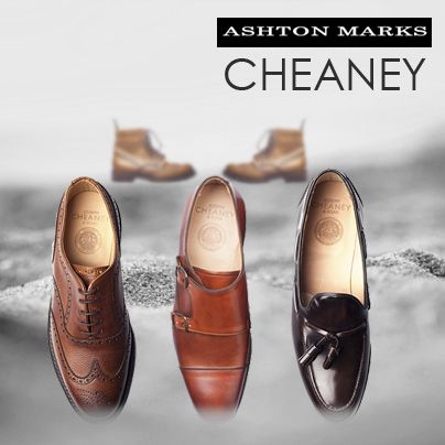 Top  quality of #cheaneyshoes for men are available at Ashtonmarks online store.More Info Visit:http://goo.gl/RGwIDc