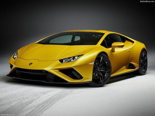 2020 Lamborghini Huracan Evo Rwd Lamborghini Huracan Evo Rwd Supercar Tuning 2020
