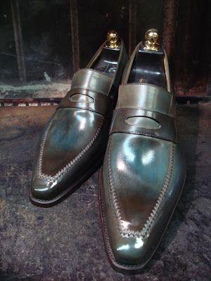Altan Bottier loafers GT