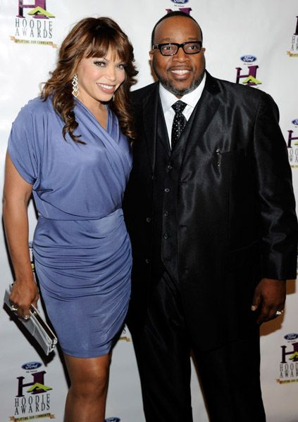 marvin sapp dating basketball wife