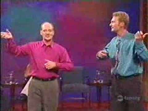 whose line is it anyway dating show Whose line is it anyway (1988-1998) a list of 29 people created 6 months ago see all related lists » do you have a demo reel add it to your imdbpage find out more.