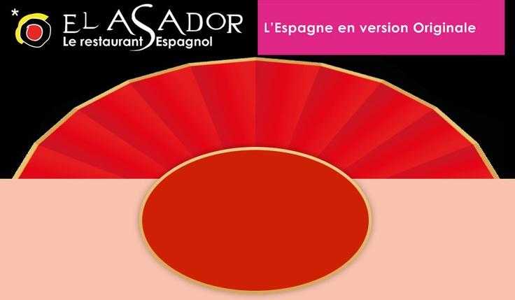 El Asador : restaurant espagnol, boutique et bar à tapas à Bordeaux - Restaurant