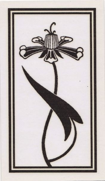 The Osborne Tarot Collection | Tarot of Aubrey Beardsley