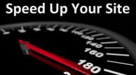 Cara Meningkatkan Kecepatan Situs Website .Buka Info