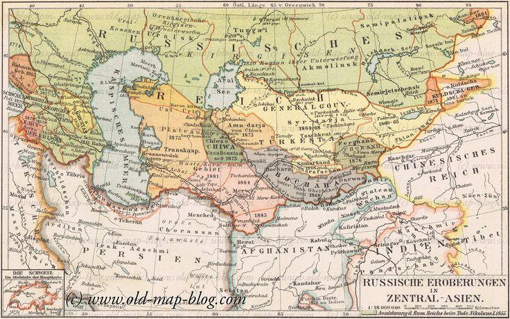 Közép-Ázsia dervisruhás magyar utazója - Pangea