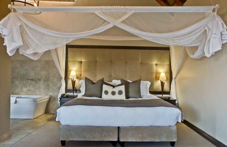 Executive Suites at The Blades Hotel in Pretoria, South Africa
