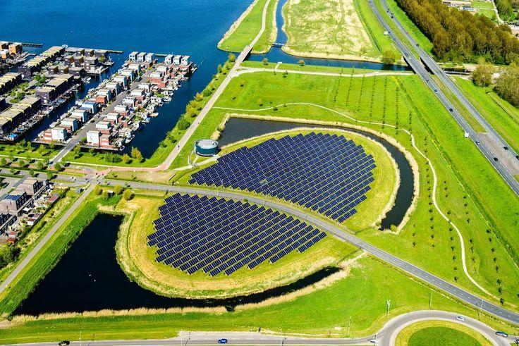 Energietransitie staat voor drie uitdagingen | Het Financieele Dagblad
