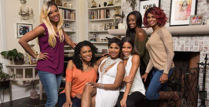 """Toni Braxton: Unbreak My Heart"" Starring Lex Scott Davis As The R&B Icon Premieres Jan. 23"