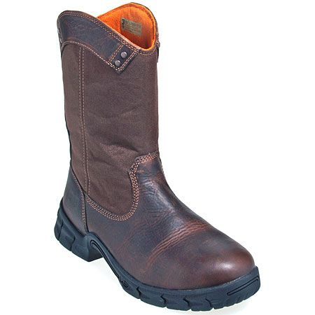 Timberland Pro Boots Men's 87560 Excave EH Waterproof Wellington Boots