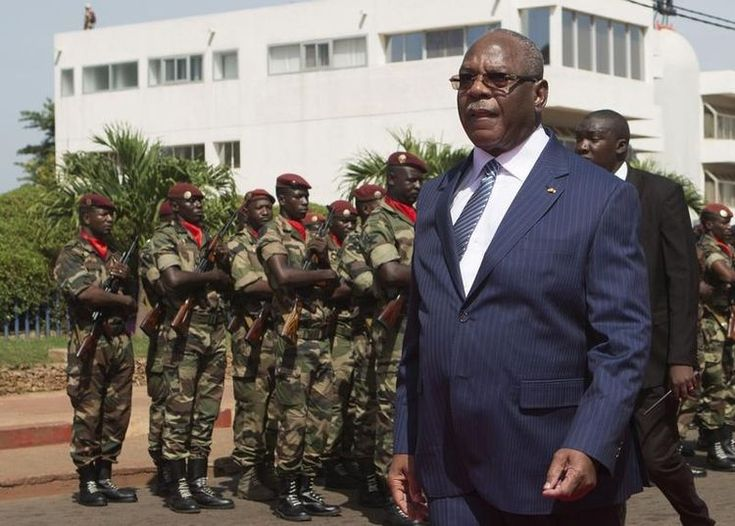 Mali : deux militaires condamnés pour tentative de coup d'Etat - http://www.malicom.net/mali-deux-militaires-condamnes-pour-tentative-de-coup-detat/ - Malicom - Portail d'information sur le Mali, l'Afrique et le monde - http://www.malicom.net/