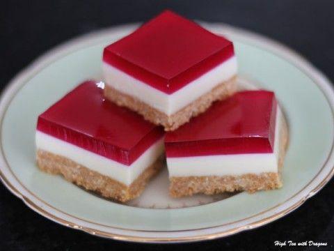 LOVE Jelly Slice