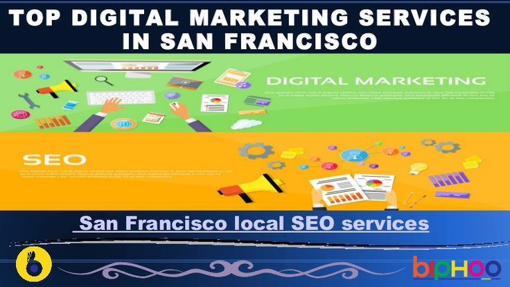 116 best biphoo marketing solutions images on pinterest for San francisco advertising agencies