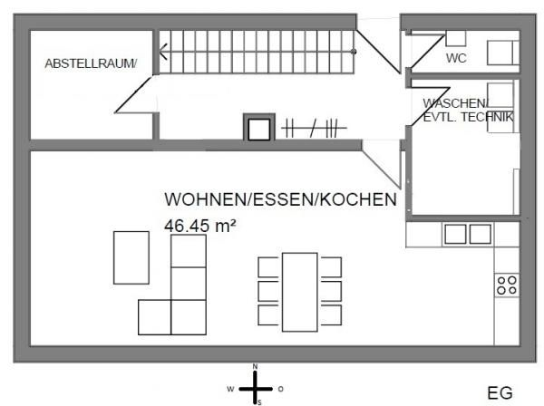 windfang m glich gr e in qm sch ne idee dachboden erstmal ber ausklappbare treppe kann aber. Black Bedroom Furniture Sets. Home Design Ideas