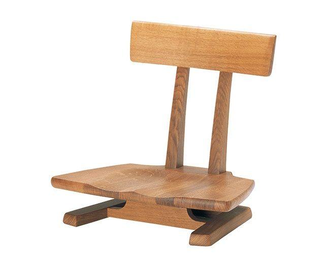 【正規情報】飛騨産業(飛騨産業株式会社) 円空シリーズの座椅子(回転式)(ザイス(カイテンシキ))です。佐々木敏光がデザイン。価格、サイズ、評判は国内最大級の家具・インテリアポータル TABROOM(タブルーム)でチェックください。