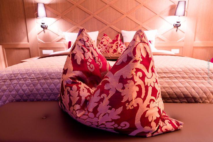 Jewel Suite - Hotel Eisvogel in Bad Gögging in Deutschland #hotel #travel #hotelroom