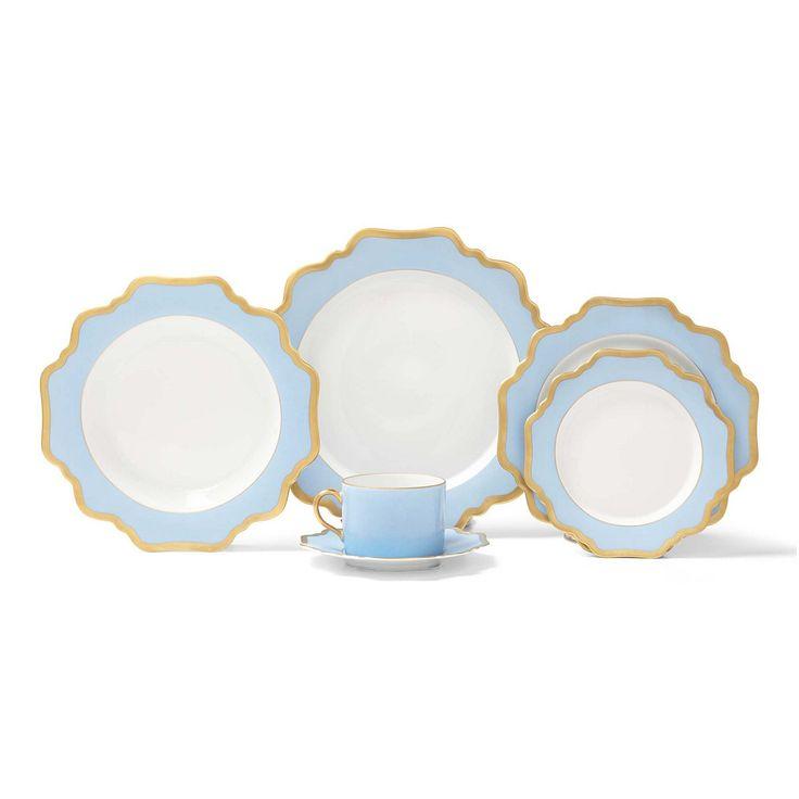 Anna Weatherley Anna's Palette Dinnerware   Bloomingdale's Wedding & Gift Registry