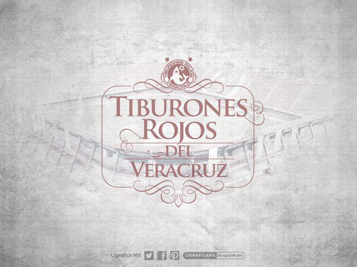 #Wallpaper Mod11092013CTG(2) #LigraficaMX • @Tiburones Rojos de Veracruz