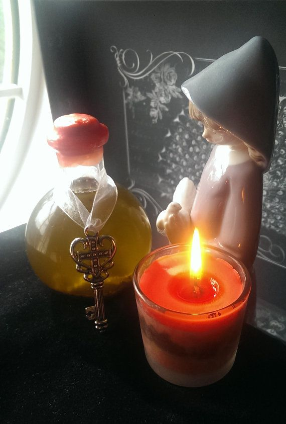 Ancestral Italian Coven Recipe - Authentic Wiccan Potion and Spell - Hand Crafted - White Magick - Single Doves - Twin Flames - Love - Sacred Fire