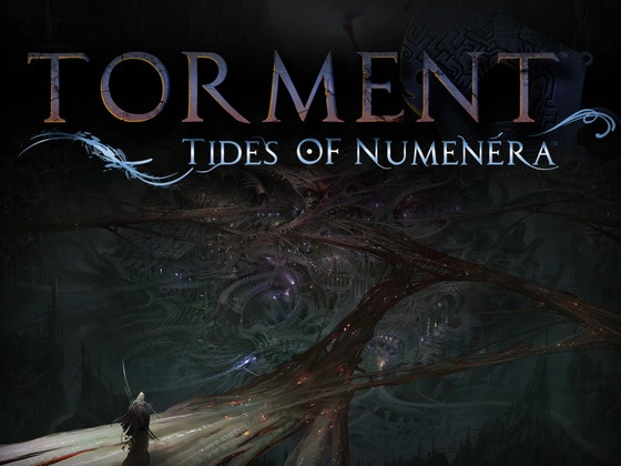 Torment: Tides of Numenera by inXile entertainment, via Kickstarter. A great sequel to one of the best RPG's of all time: Planescape: Torment. Made by the same folks who are working on Wasteland 2!