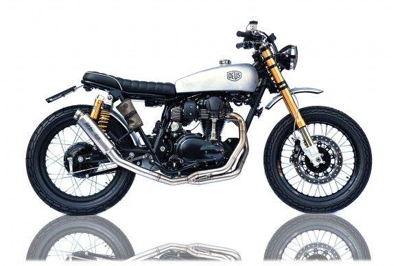 Deuscustoms Motorcycles | Deus Ex MachinaDeus Ex Machina