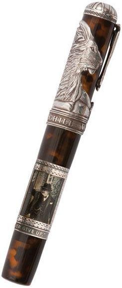 Krone Winston Churchill Limited Edition Fountain Pen