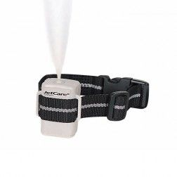 Collar Antiladridos Spray Mini Jetcare Para Perro