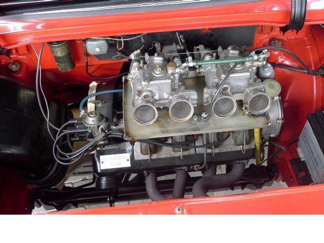 NSU Prinz 1000 TT/S *komplett Restauriert* In Auto