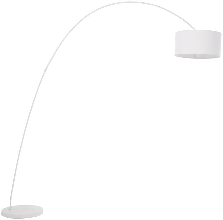 Gooseneck lamp Kare Design wit €139