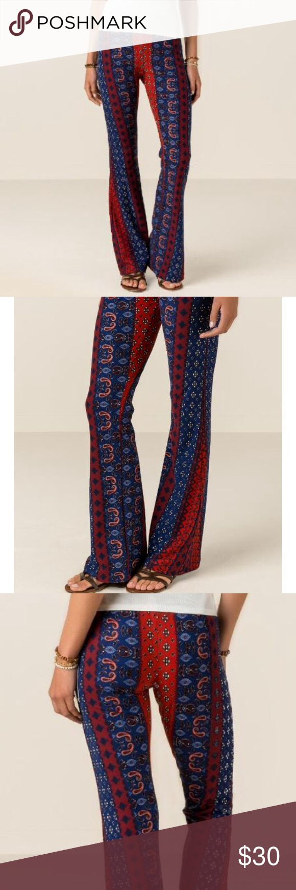 25  best ideas about Bell bottom pants on Pinterest   Flare pants ...