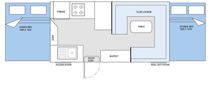 Storm LTD Floorplan