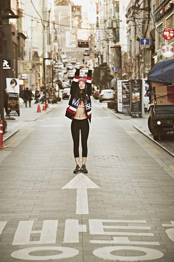Clara's Street Fashion~*
