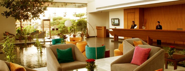 If you are searching place for buffet lunch in Pune city then hotel Parc Estique is one of the best hotel to visit.