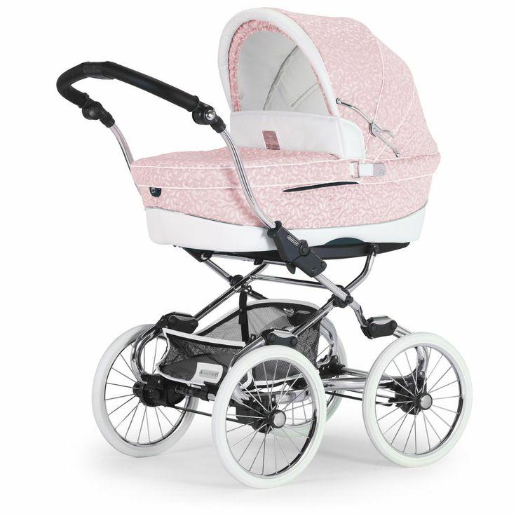 18 best images about babyausstattung in pink. Black Bedroom Furniture Sets. Home Design Ideas