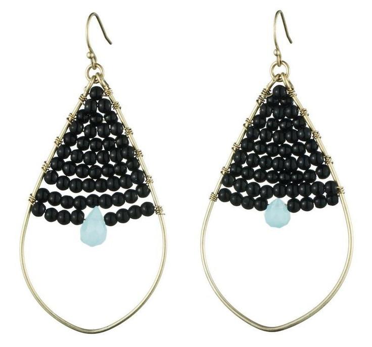 AE Earrings: Ae Earrings, Crafts Ideas, Teardrop Earrings, Beads Earrings Repin, Diy Jewelry, Jewelry Inspiration Tutorials, Dear Friends, Jewelry Ideas, Bd Earrings