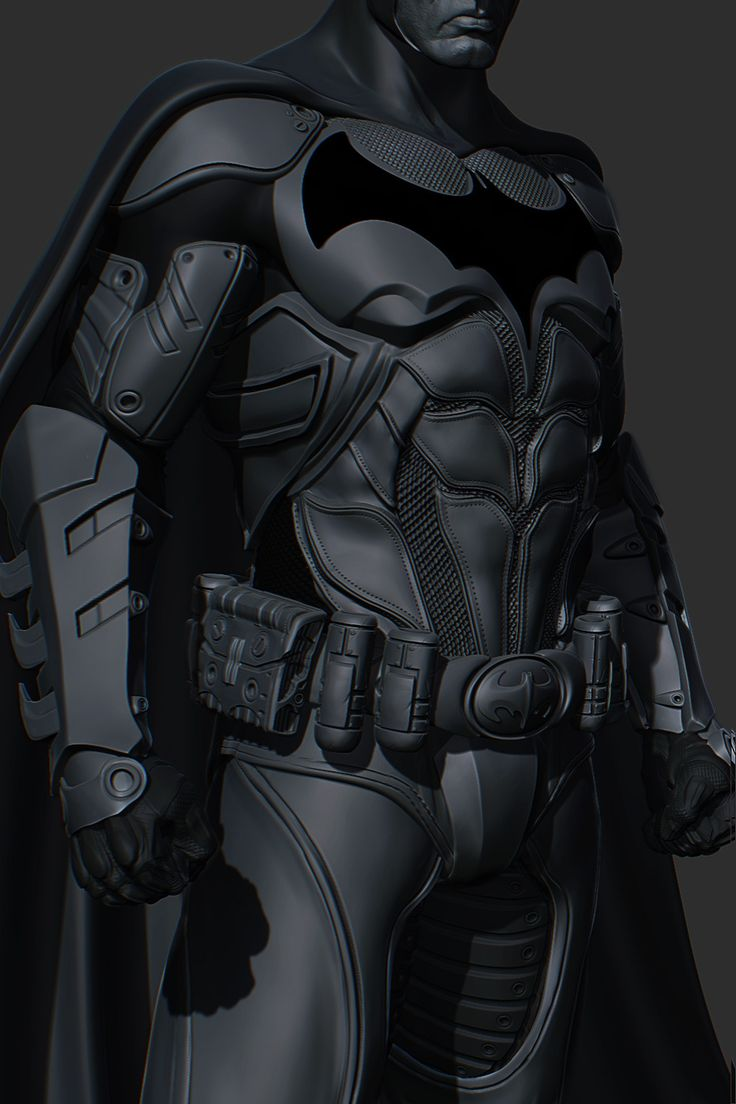 Batman suit detail                                                                                                                                                                                 Más