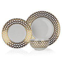 Helios Dinnerware - Sets of 4