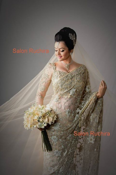 a7d33b77c95db5b63aa3def4e7142065 - Western Wedding Sarees