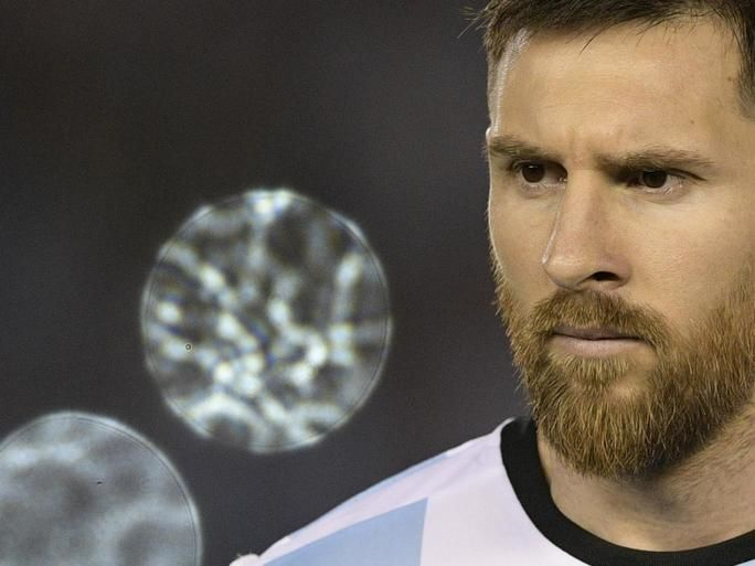 FIFA bans Lionel Messi from 4 World Cup Games